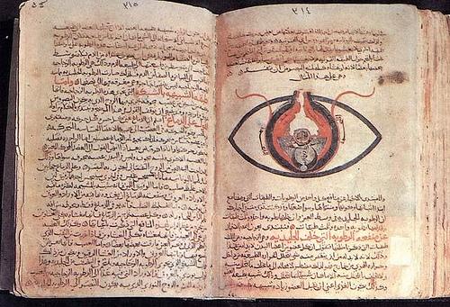 Gambar Ibnu Khaldun