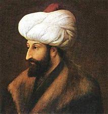Sultan Muhammad Al-Fatih Dan Pembukaan Istanbul