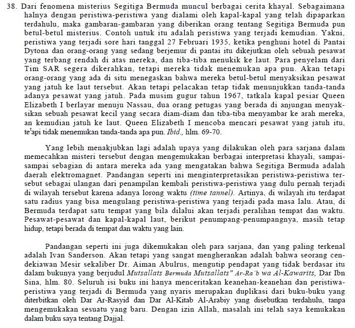 Muat turun Ebook Dialog Dengan Jin Islam (Muhammad Isa Dawud) | 4