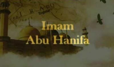 IMAM ABU HANIFAH (80H – 150H)