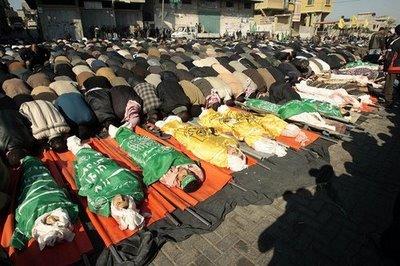 Kelemahan Pemimpin Umat Islam Dalam Isu Palestin